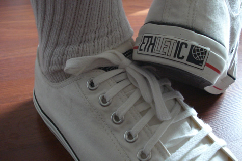 eco sneakers