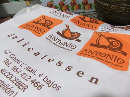 Antonios Blog