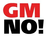 GM No!