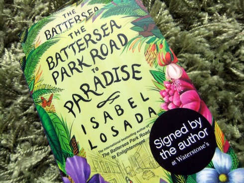 battersea park road to paradise