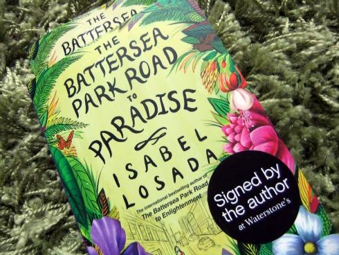 battersea park road to paradise